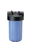 "10"" Big Blue Pentek Filter Housing (for 4½""x10"" Filters)"