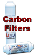 Carbon (GAC) Filters - Omnipure