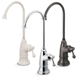 Tomlinson Designer RO Faucets