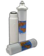 KDF Dechlorination Filters