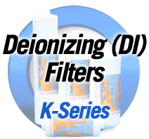 Deionizing (DI) - Series K