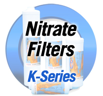 Nitrate Removal - Series K Omnipure