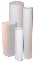 Melt-Blown Poly Sediment Filters