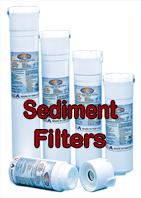 Sediment - Series Q Omnipure