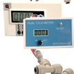 In-Line TDS Testers