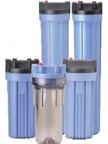 Pentair Pentek Water Filter Housings for Water Filtration Cartridges
