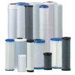 Pentek/Ametek Water Filter Cartridges