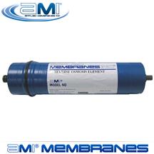 Ametek Replacement Membranes