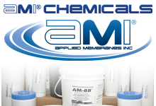 AMI Chemicals (a Product Line by Applied Membranes, Inc.)