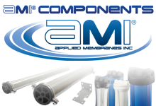 AMI Components (a Product Line by Applied Membranes, Inc.)