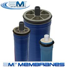 CTA Tapwater Reverse Osmosis Membranes