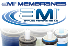 AMI Membranes (a Product Line by Applied Membranes, Inc.)
