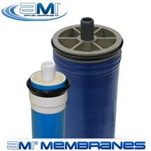 50% Salt Rejection NF Membranes