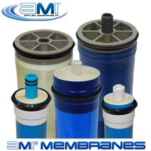 Replacement Membranes Cross Reference Chart