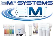 AMI Water Treatment Systems (a Product Line by Applied Membranes, Inc.)