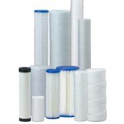 Pentek Sediment Filter Cartridges