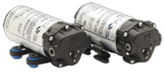 Aquatec Booster Pumps & Spares