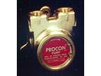 Brass Bolt-On Procon Pumps (Series 2 & 4)