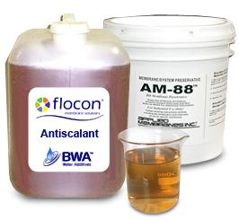 Chemical Injection (Antiscalant) Faq
