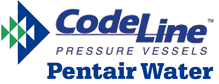 CodeLine Pressure Vessels Pentair