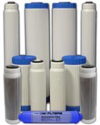 Deionization (DI) Polishing Filters