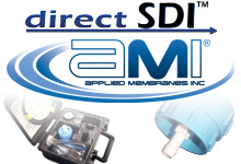 Direct SDI Silt Density Index (a Product Line by Applied Membranes, Inc.)
