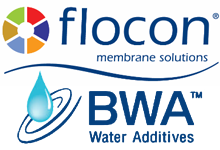 Flocon Antiscalant (BWA Water Additives)