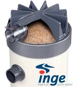 Inge Dizzer XL Hollow Fiber Ultrafiltration Modules