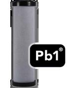 KX MATRIKX +Pb1 | 0.5M Lead, Cyst, VOC, Carbon Filter