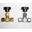 Needle Valves for Flow Control