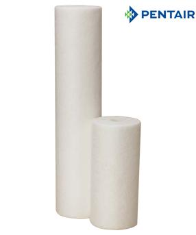 Pentek DGD Series Dual Grade Sediment Filters
