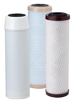 Coconut Carbon Water Filters - Pentek CC & CCBC Series