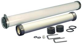 PVC Membrane Housing Pressure Vessels