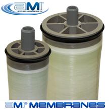 Low Energy Brackish Water RO Membranes