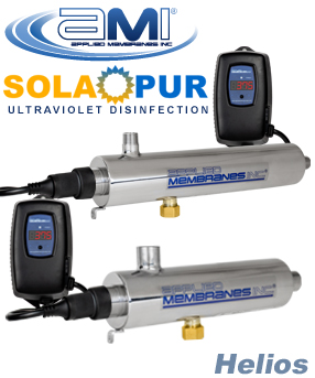 Solapur Ultraviolet UV Water Treatment Systems