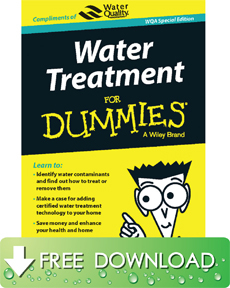 Water Treatment for Dummies PDF