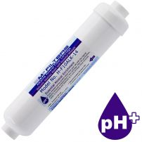 Alkaline Water Filter Replacement Cartridge | Mineral Cartridge for Alkaline Water Filters System | Essential Minerals for Water