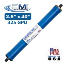 25x21 Commercial RO Membrane Reverse Osmosis