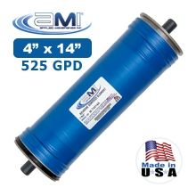4x14 Reverse Osmosis Membrane Element for Tap Water | Applied Membranes M-T4014A