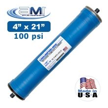 4x21 Extra-Low Energy Ultra Low Pressure XLE RO Membrane   Applied Membranes M-T4021AXLE