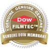 Genuine DOW FilmTec Membrane Element