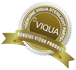Genuine Viqua UV Lamps and Components