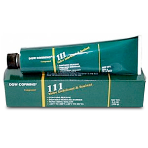 Dow Corning 111 High Grade Silicon Lubricant