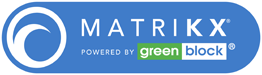 KX MATRIKX Powered by Green Block