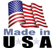 AMI Commercial RO Membrane Elements are Made in the USA
