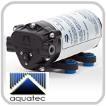 Feed Booster Pump for Home RO Systems with Low Feed Pressure