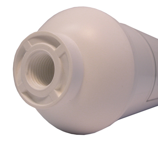 AMI Inline Carbon Filter Female Threaded Ends