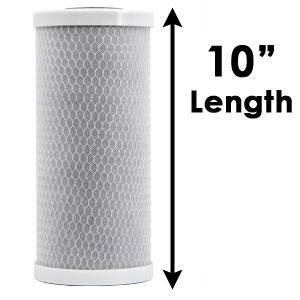 "10"" Length Filter - 10"" Big Blue"