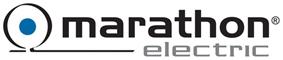 Marathon Motors for Procon Pumps for Water Treatment by Marathon Electric